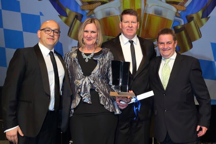 MBA Award Retirement Village