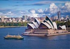 Sydney retirement villages
