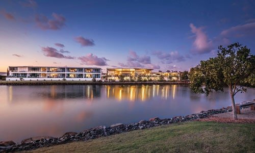 Twin Waters retirement village Sunshine Coast