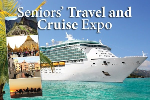 Fullarton Travel Expo