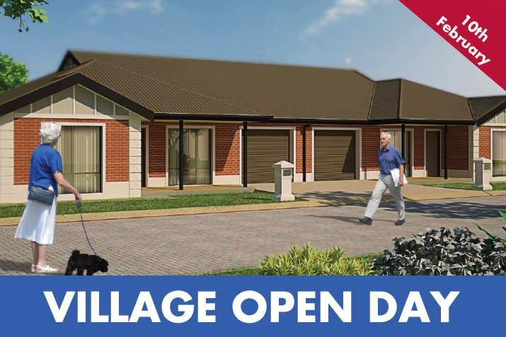 Woodcroft Retirement Village Open Day