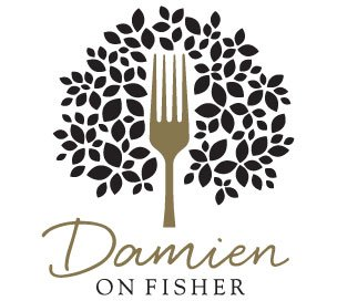 Damien on Fisher