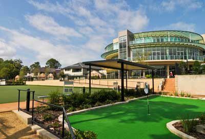 Glenhaven Leisure Centre