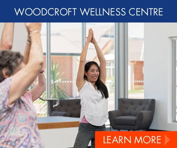 Woodcroft wellness centre
