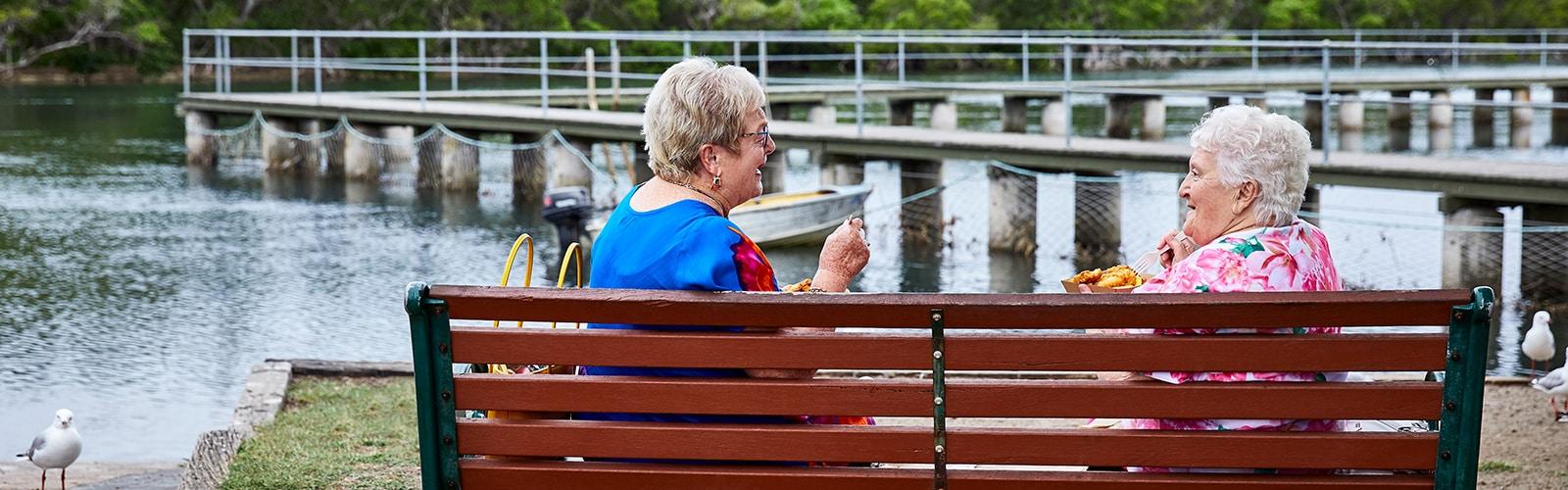 retirement village woy woy