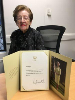 Elizabeth-100-birthday2