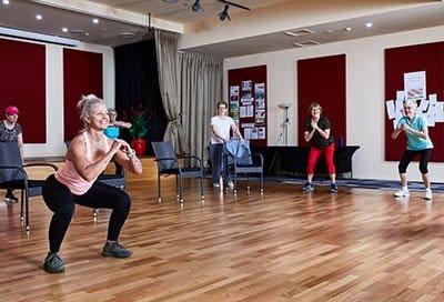 glenhaven-retirement-fitness