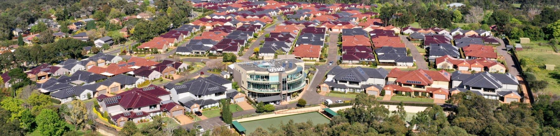 Glenhaven Retirement Village