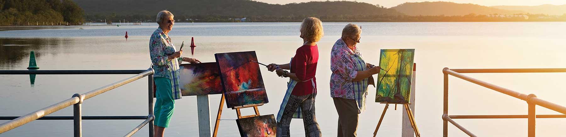 Kincumber Retirement Lifestyle